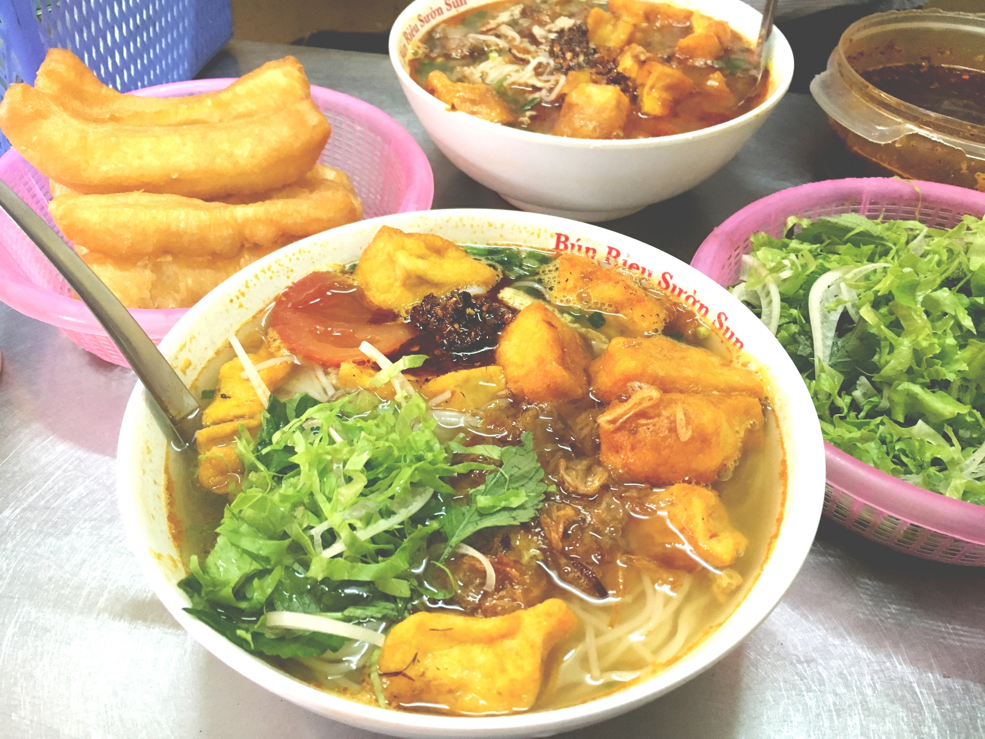 Fall in love with a bowl of vermicelli noodles in Hanoi - Photo 1