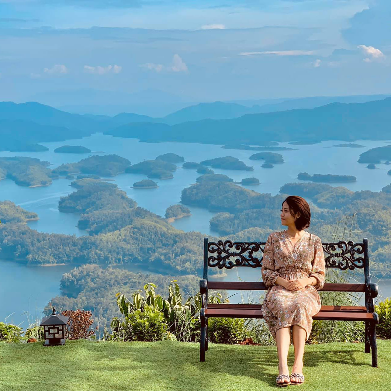 The 10 most searched tourist destinations in Vietnam in 2020, the most surprising is the 1st place - Photo 2